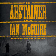 The Abstainer Cover
