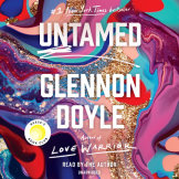 Untamed cover small