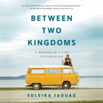 Between Two Kingdoms Cover