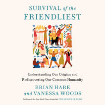 Survival of the Friendliest Cover