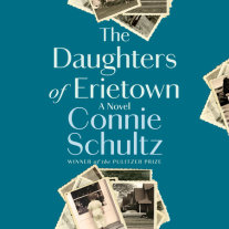 The Daughters of Erietown Cover