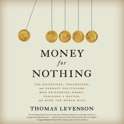 Money for Nothing cover