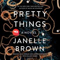 Pretty Things Cover