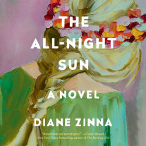 The All-Night Sun Cover