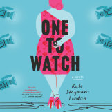 One to Watch cover small