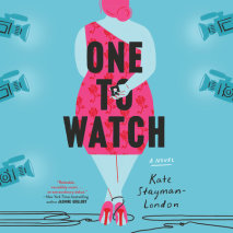 One to Watch cover big