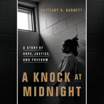 A Knock at Midnight Cover