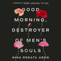 Good Morning, Destroyer of Men's Souls Cover