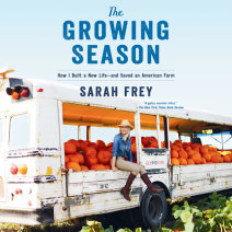 The Growing Season Cover