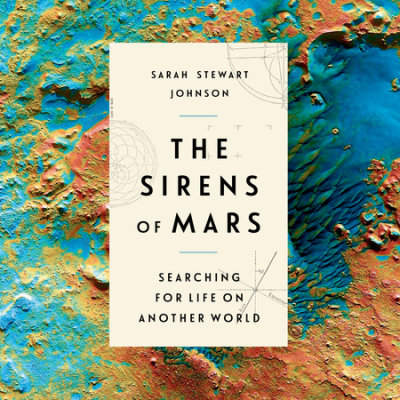 The Sirens of Mars cover