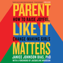 Parent Like It Matters Cover