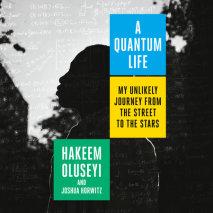 A Quantum Life cover big