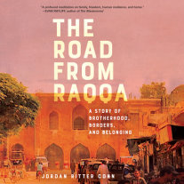 The Road from Raqqa Cover