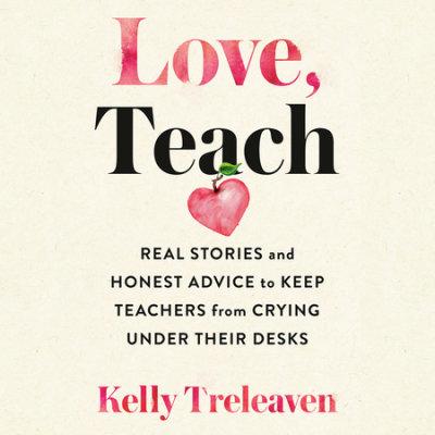 Love, Teach cover