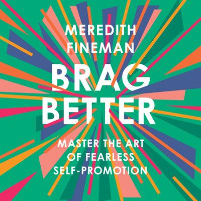 Brag Better cover