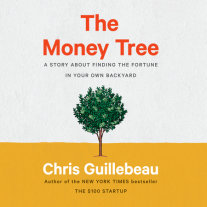 The Money Tree Cover
