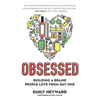 Obsessed Cover