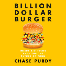 Billion Dollar Burger Cover