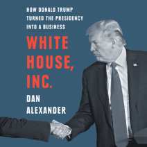 White House, Inc. Cover