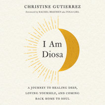I Am Diosa Cover