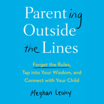 Parenting Outside the Lines Cover