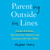 Parenting Outside the Lines cover small