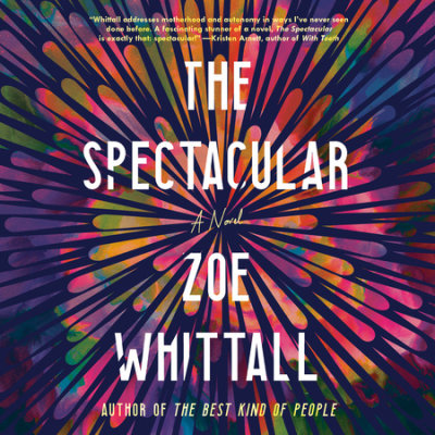 The Spectacular cover
