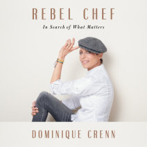 Rebel Chef Cover