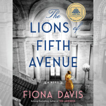 The Lions of Fifth Avenue Cover