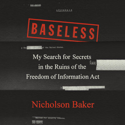 Baseless cover