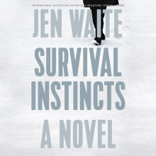 Survival Instincts Cover