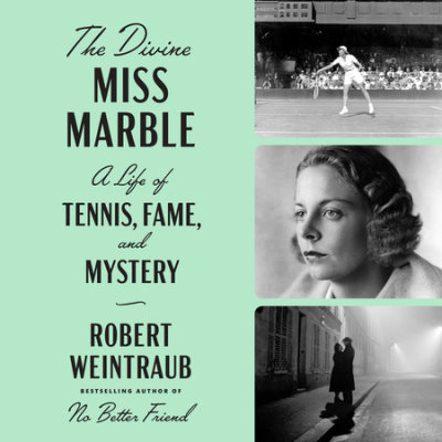 The Divine Miss Marble cover