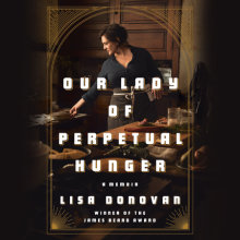 Our Lady of Perpetual Hunger Cover