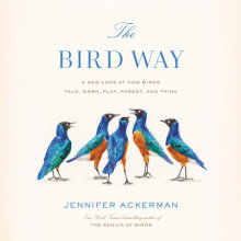 The Bird Way Cover