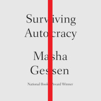 Surviving Autocracy Cover