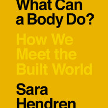 What Can a Body Do? Cover