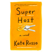 Super Host Cover