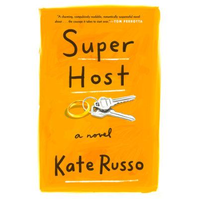 Super Host cover