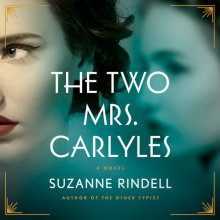 The Two Mrs. Carlyles Cover