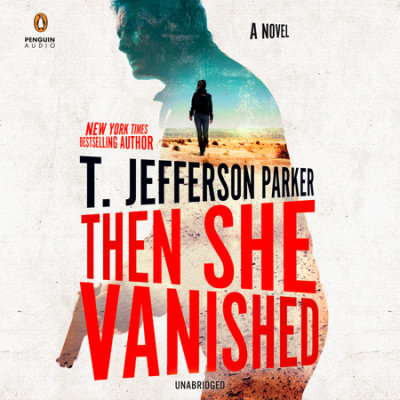 Then She Vanished cover