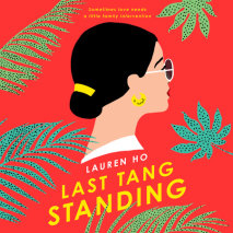 Last Tang Standing Cover