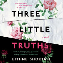 Three Little Truths Cover