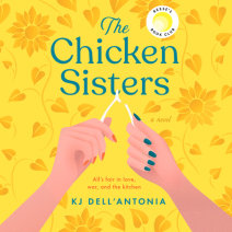 The Chicken Sisters Cover