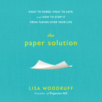 The Paper Solution Cover