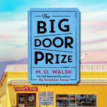 The Big Door Prize Cover