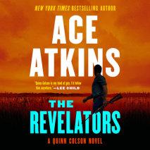 The Revelators Cover