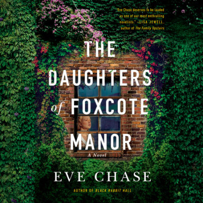 The Daughters of Foxcote Manor cover