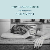 Why I Don't Write Cover