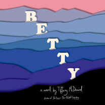 Betty Cover
