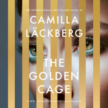 The Golden Cage Cover